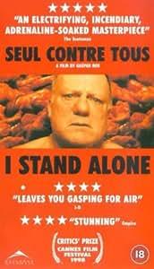 Seul Contre Tous [VHS] [1999]