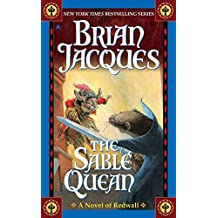 The Sable Quean (Redwall (Ace Paperback))