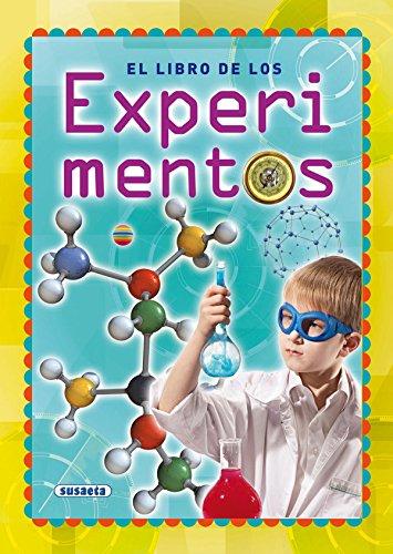 El libro de los experimentos par Laura Aceti