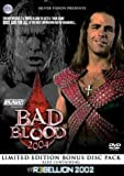 WWE - Bad Blood 2004 [UK IMPORT]