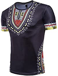 Amazon.fr   t shirt louis vuitton homme - M   T-shirts, polos et chemises    Homme   Vêtements 2b40a770dbe