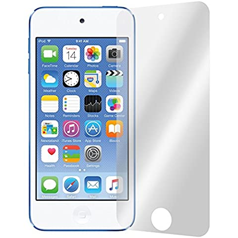 2 x Apple iPod touch 5 / 6 Film de Protection clair PhoneNatic Protecteurs Écran