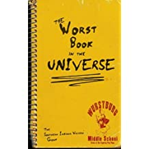 The Worst Book in the Universe