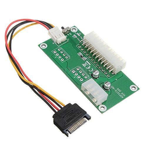 Pinzhi Dual Multi Netzteil Adapter Stecker ADD2PSU PSU Board für Bergmann ETH BTC