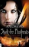 Stadt der Finsternis - Stunde der Macht (Kate-Daniels-Reihe) von Ilona Andrews