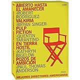 Pack: Directores Americanos