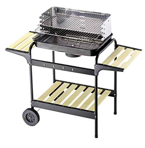 Barbecue '60 - 40 Green/X'