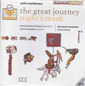Matthews:Great Journey