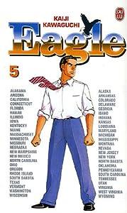 Eagle Edition simple Tome 5