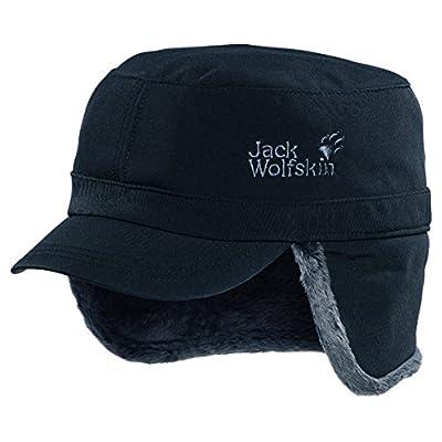Jack Wolfskin SNOW SHELTER CAP von Jack Wolfskin - Outdoor Shop