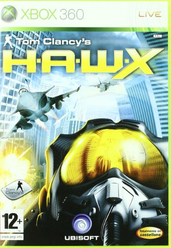 Hawx [Spanisch Import] (Xbox Hawx 360)