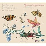 Mozart: Clarinet Concerto, Maurerische Trauermusik, Adagio