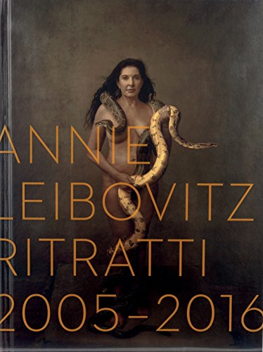 Ritratti 2005 2016. Ediz. illustrata