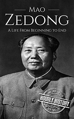 Mao Zedong: A Life From Beginning to End (English Edition)