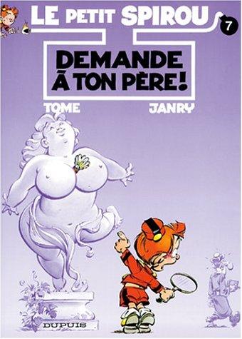 Le Petit Spirou, tome 7 (5,7 euros au li...