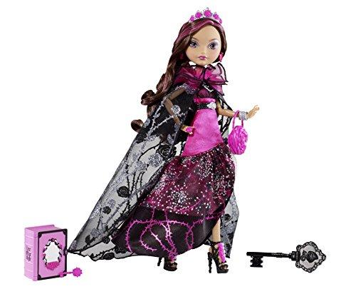 Mattel Ever After High BCF50 - Schicksalstag Briar Beauty, Puppe (Ever High Briar After Beauty)