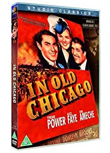 In Old Chicago [DVD]