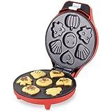 Máquina para Biscuits–700W Eléctrico Beper 90.603