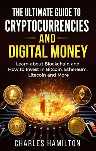 cryptocurrencies digital money