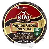 Kiwi Parade Gloss Prestige Shoe Polish - Dark Tan (50ml)