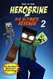 Best Comic Book Softwares - Book for kids: Herobrine And His Ultimate Revenge Review