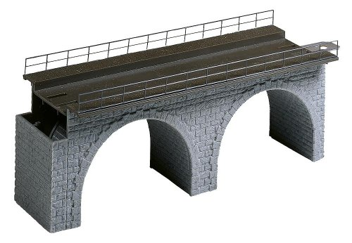 Faller Top Section Of Stone Viaduct