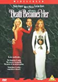 Death Becomes Her [UK Import]