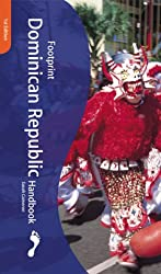 Footprint Dominican Republic Handbook (Footprint Handbooks)