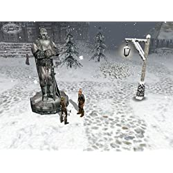 JEU PC DUNGEON SIEGE - LEGENDS OF ARANNA