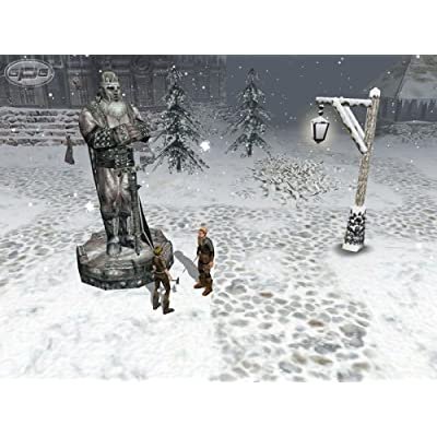 JEU PC DUNGEON SIEGE – LEGENDS OF ARANNA