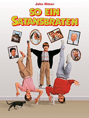 So ein Satansbraten Film