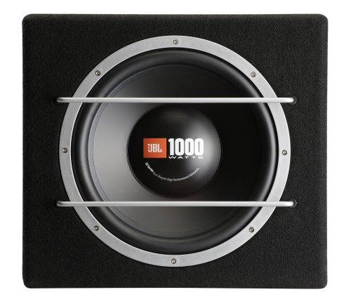 JBL Car CS12 - Serie de subwoofer de graves de...