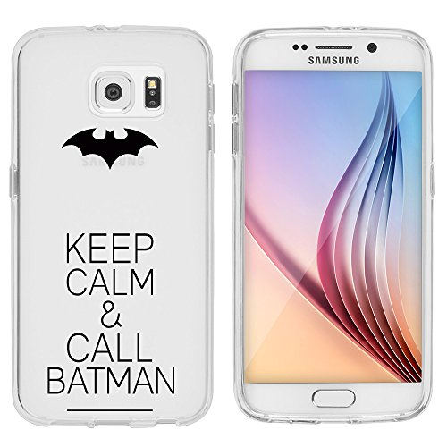 samsung-galaxy-s6-cover-by-licasor-from-tpu-protects-your-s6-51-keep-calm-call-bat-bat-man-super-her