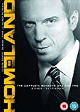 Homeland - Season 1 & 2 [8 DVDs] [UK Import]