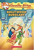 #3: Geronimo Stilton #65 the Bollywood Burglary