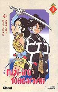 Niji-Iro Tohgarashi Edition simple Tome 1
