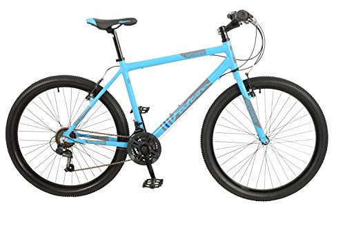 Falcon Progress Unisex Mountain Bike Blue, 19