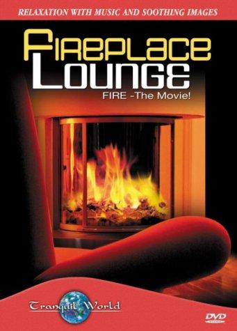 Fireplace Lounge – The Movie [2003] [UK Import]