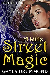 A Little Street Magic (Discord Jones Book 6) (English Edition)
