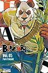 Beastars, tome 5 par Itagaki