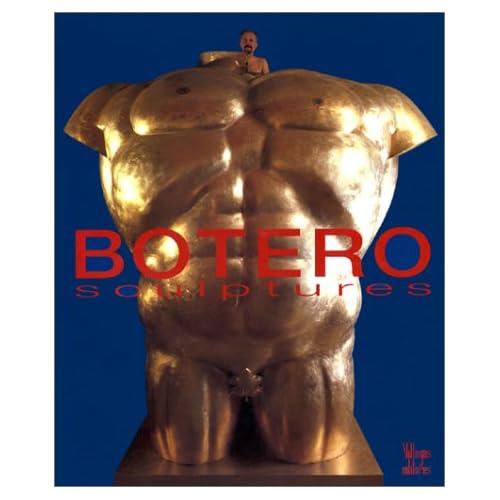 BOTERO. SCULPTURES