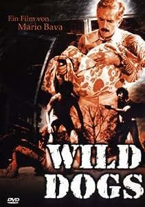 Wild Dogs (Cani arrabbiati) (Kidnapped) [DVD]