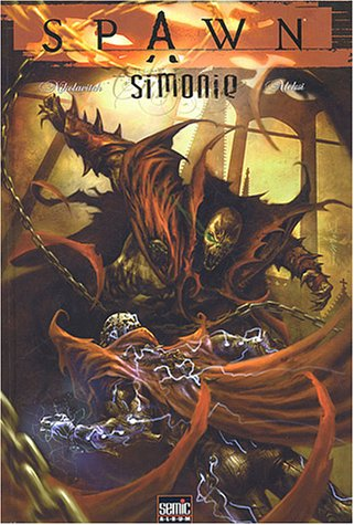 Spawn : Simonie