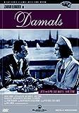 Damals - Zarah Leander, Hans Stüwe, Rossano Brazzi