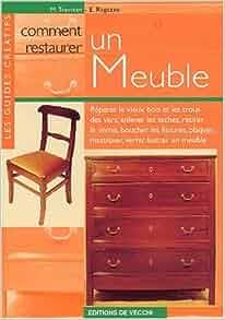 Comment restaurer un meuble mariagrazia trevisan e ragazzo l - Comment restaurer un meuble ...