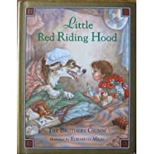 Little Red Riding Hood (Children's Classics) by Jennifer Greenway (1992-06-01)