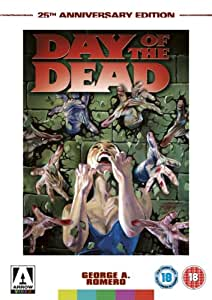 Day of the Dead [DVD] [1985]