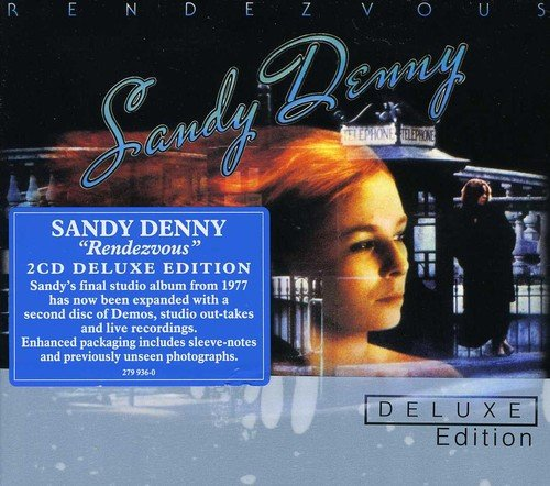 Rendezvous (Deluxe Edition)