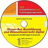Steuer-Box Buchführung und Bilanzsteuerrecht digital.  CD-ROM für Windows 98/ME/NT 4.0/2000/XP.