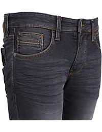 CAMEL ACTIVE Jeans MADISON mittelgrau